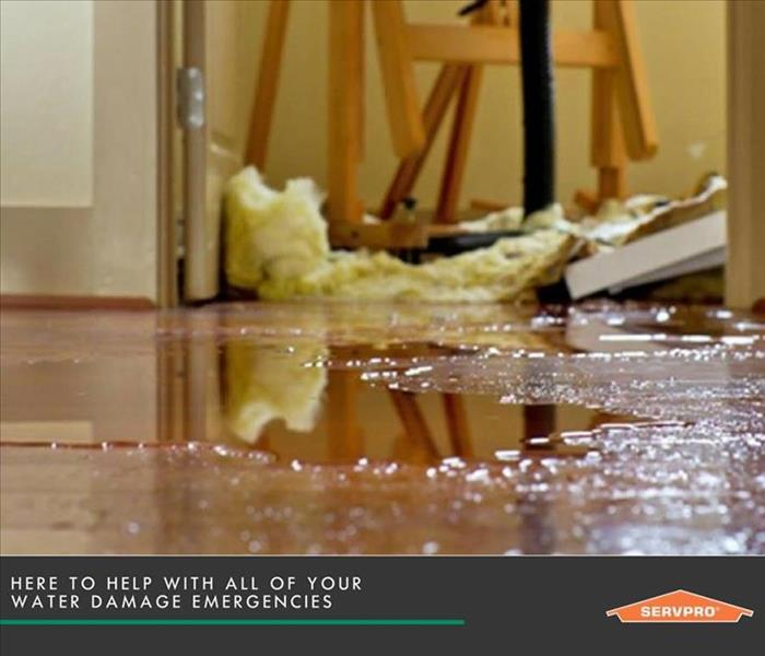 Water Damage Fast Water Extraction Mitigates Water Damage