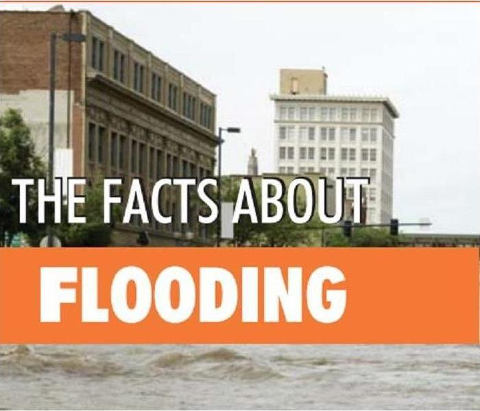 Water Damage Flood Facts and Safety Tips